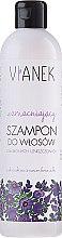 Profumi e cosmetici Shampoo rinforzante - Vianek Strengthening Shampoo