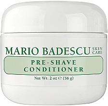 Profumi e cosmetici Gel da barba - Mario Badescu Pre-Shave Conditioner