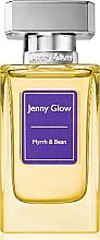 Profumi e cosmetici Jenny Glow Myrrh & Bean - Eau de Parfum