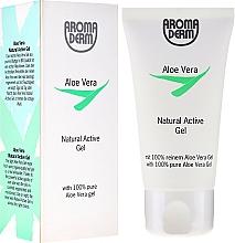 """Profumi e cosmetici Gel viso naturale attivo """"Aloe Vera"""" - Styx Naturcosmetic Aroma Derm Aloe Vera"""
