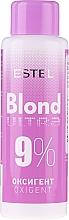Profumi e cosmetici Ossidante 9% - Estel Professional Only Oxigent