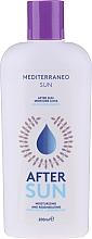 Profumi e cosmetici Crema idratante doposole - Mediterraneo Sun Moisturising Aftersun