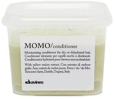 Condizionante idratante - Davines Momo Moisturizing Conditioner