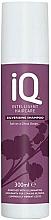 Profumi e cosmetici Shampoo antigiallo per capelli biondi - IQ Silverising Shampoo