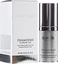 Profumi e cosmetici Crema-lifting energizzante contorno occhi - Natura Bisse Diamond Extreme Eye