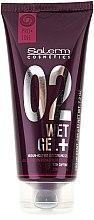 Profumi e cosmetici Gel capelli - Salerm Pro Line Wet Gel