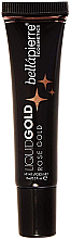 Profumi e cosmetici Illuminante viso - Bellapierre Cosmetics Liquid Gold Illuminating Fluid