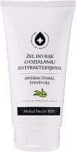 Profumi e cosmetici Gel mani antibatterico all'aloe vera - Clochee Antibacterial Hand Gel