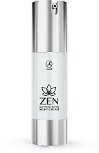 Profumi e cosmetici Crema viso rivitalizzante intensiva, da notte - Lambre Zen
