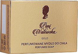 Profumi e cosmetici Pani Walewska Gold - Sapone