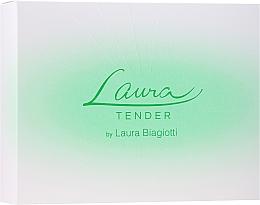 Profumi e cosmetici Laura Biagiotti Laura Tender - Set (edt/25ml+b/lot/50ml)