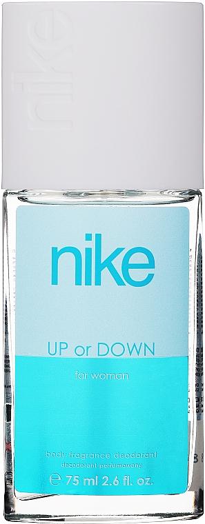 Nike NF Up or Down Women - Deodorante