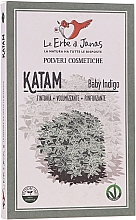 """Profumi e cosmetici Polvere cosmetica """"Katam"""" - Le Erbe di Janas Katan Powder"""