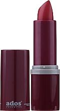 Profumi e cosmetici Rossetto all'olio di argan - Ados Lipstick