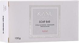 "Profumi e cosmetici Saponetta ""Rosa"" per mani e corpo - Kanu Nature Soap Bar Rose"