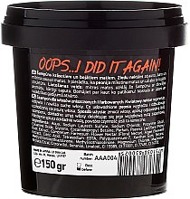 """Shampoo per capelli tinti e danegiati """"Oops…I did it again!"""" - Beauty Jar Shampoo For Colour-Treated And Damaged Hair — foto N3"""