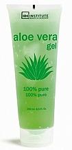 Profumi e cosmetici Gel doccia - IDC Institute 100% Pure Aloe Vera Gel