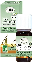 Profumi e cosmetici Olio essenziale di arancio amaro - Galeo Organic Essential Oil Bitter Orange