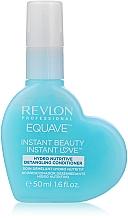 Profumi e cosmetici Condizionante senza risciacquo - Revlon Professional Equave Nutritive Detangling Conditioner
