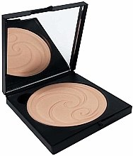 Profumi e cosmetici Cipria compatta - Living Nature Luminous Pressed Powder