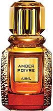 Profumi e cosmetici Ajmal Amber Poivre - Eau de Parfum