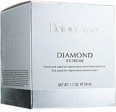 Profumi e cosmetici Crema ringiovanente bio-rigenerante - Natura Bisse Diamond Extreme