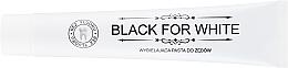 Dentifricio al carbone attivo - Biomika Black For White Teeth Paste — foto N2