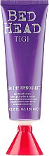 Profumi e cosmetici Crema per modellare i riccioli - Tigi Bed Head On The Rebound Curl Recall Cream