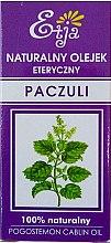 Profumi e cosmetici Olio essenziale naturale di patchouli - Etja