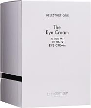 Profumi e cosmetici Crema contorno occhi lifting - La Biosthetique Belesthetique The Eye Cream