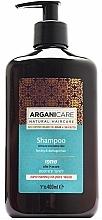 Profumi e cosmetici Shampoo per capelli secchi e danneggiati - Arganicare Shea Butter Shampoo For Dry Damaged Hair