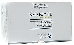 Profumi e cosmetici Peeling per la pulizia del cuoio capelluto - L'Oreal Professionnel Serioxyl Scalp Peeling Thinning Hair