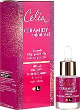 Profumi e cosmetici Siero antirughe per viso, collo e decolleté - Celia Ceramidy Serum