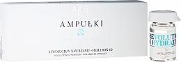 Profumi e cosmetici Concentrato viso - APIS Professional 4D Hyaluron Concentrate Ampule