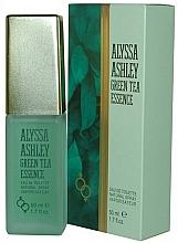 Profumi e cosmetici Alyssa Ashley Green Tea Essence - Eau de toilette