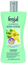 Profumi e cosmetici Lozione corpo - Fenjal Moringa Body Lotion