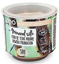 Profumi e cosmetici Polvere minerale friabile - ZAO Mineral Powder Refill (ricarica)