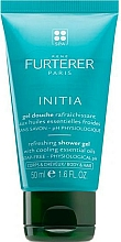 Profumi e cosmetici Gel doccia e shampoo 2in1 - Rene Furterer Initia Refreshing Shower Gel Body & Hair