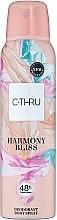 C-Thru Harmony Bliss - Deodorante — foto N1