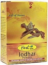 Profumi e cosmetici Maschera in polvere contro l'infiammazione - Hesh Lodhar Powder
