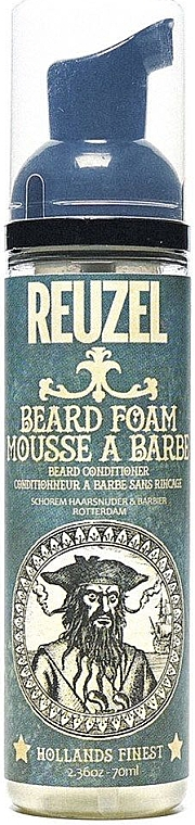 Mousse per barba - Reuzel Beard