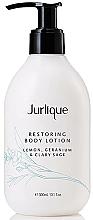 Profumi e cosmetici Crema corpo rivitalizzante con estratto di limone - Jurlique Restoring Body Lotion Lemon Geranium and Clary Sage