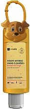 "Profumi e cosmetici Gel mani antibatterico ""Puppy"", per bambini - HiSkin Antibac Hand Cleanser+"