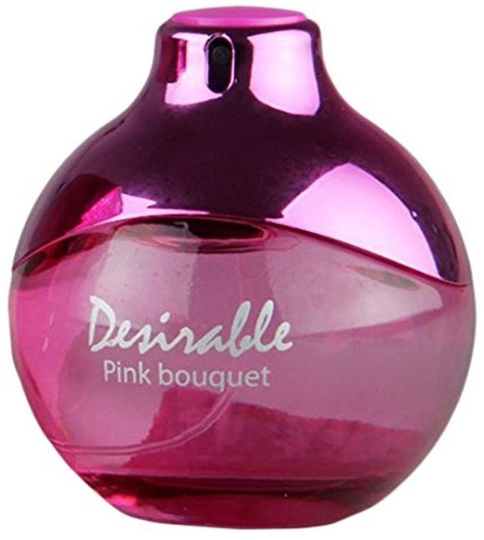 Omerta Desirable Pink Bouquet - Eau de Parfum