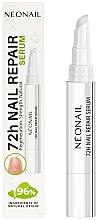 Profumi e cosmetici Siero unghie - Neonail Professional 72h Nail Repair Serum
