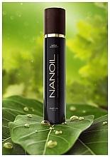 Olio per capelli ad alta porosità - Nanoil Hair Oil High Porosity — foto N3