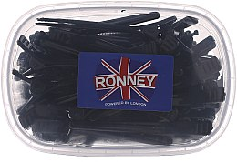 Profumi e cosmetici Fermagli per capelli, L, 50 pz, RA 00066 - Ronney Professional Hair Clip