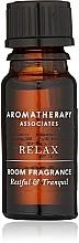 Profumi e cosmetici Miscela di oli aromatici - Aromatherapy Associates Relax Room Fragrance