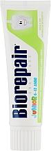 Profumi e cosmetici Dentifricio per bambini, 6-12 anni - BioRepair Junior