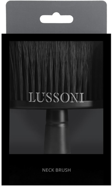 Spazzola per il collo - Lussoni Neck Brush — foto N2